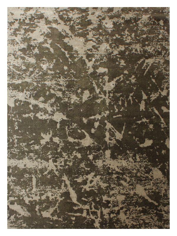 Carpetmantra Persian Abstract Carpet 5.3ft X 7.7ft