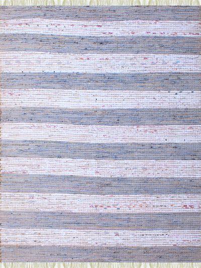 Carpetmantra Multi Jute Carpet 4.6ft X 6.6ft