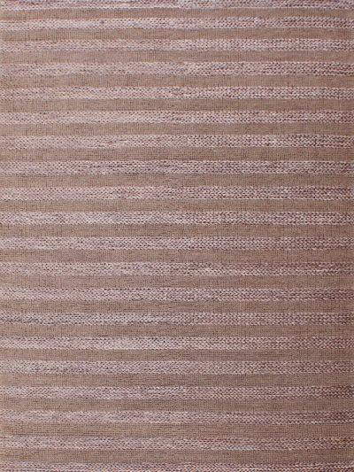 Carpetmantra Brown Jute Carpet 5.0ft X 8.0ft