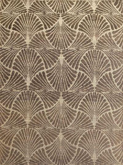 Carpetmantra Chikoo Jute Carpet 4.6ft X 6.6ft