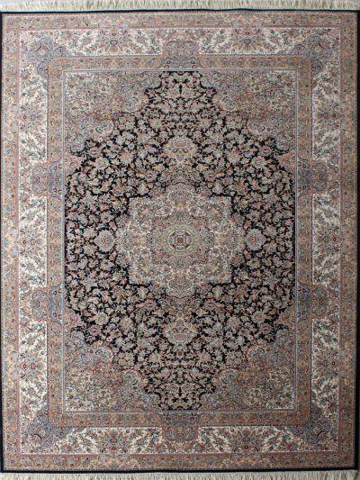 Carpetmantra Persian Traditional Carpet 6.0ft X 9.0ft