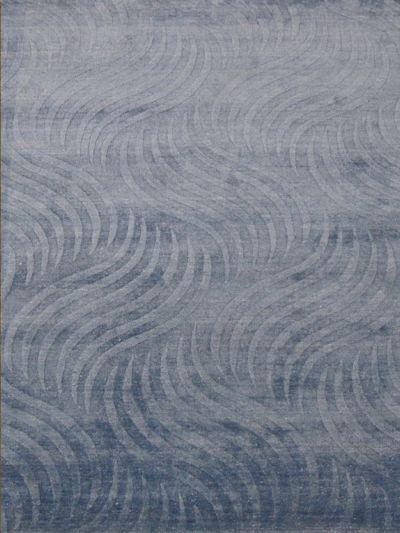 Carpetmantra 5.7ft X 7.10ft Self Design Carpet