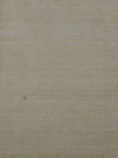 Carpetmantra Apple green BAMBOO SILK Carpet 4.6ft X 6.6ft
