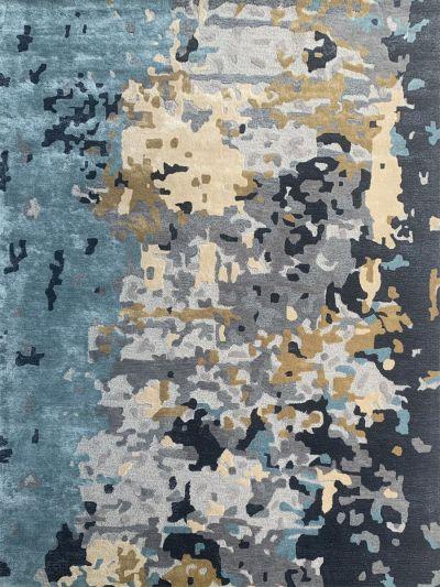 Carpetmantra Multi Modern Carpet