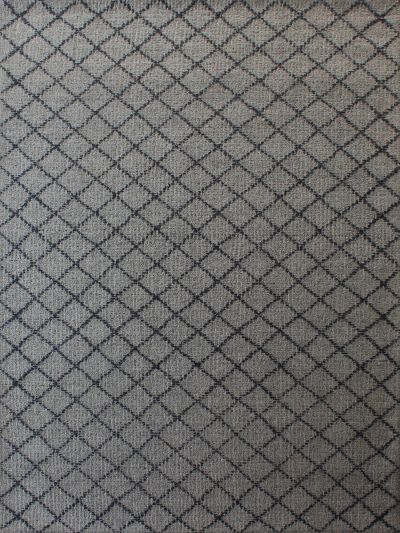 Carpetmantra Grey Modern Carpet 5ft x 8ft