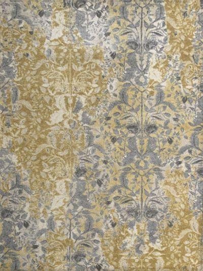 Carpetmantra Multi Floral Carpet  5ft x 8ft