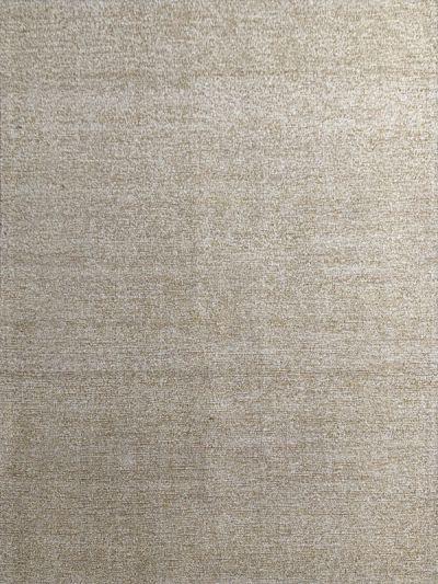 Carpetmantra Beige Plain Carpet  5ft x 7ft