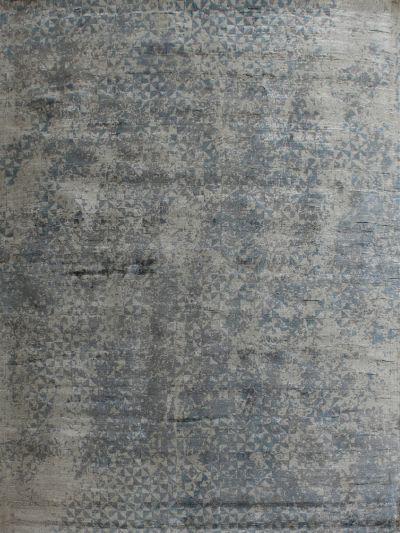 Carpetmantra  Multi viscose carpet  5.1ft x 7.2ft