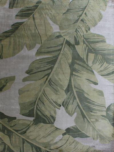 Carpetmantra  Multi viscose carpet  5.7ft x 7.10ft