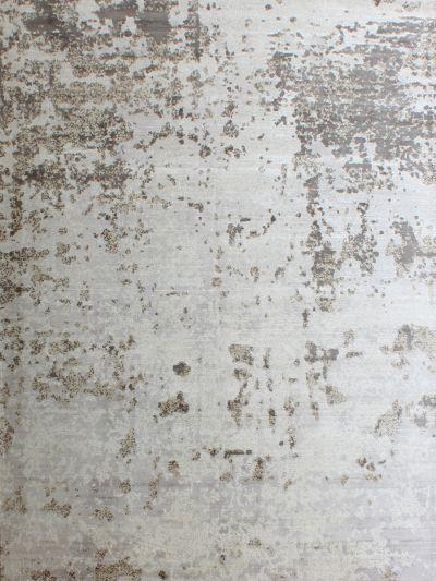 Carpetmantra  Multi viscose carpet  6.8ft x 9.10ft