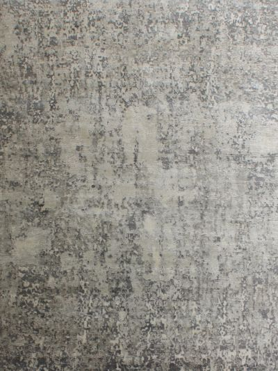 Carpetmantra  Multi viscose carpet  5.3ft x 7.7ft