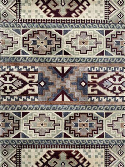 Carpetmantra Designer Carpet 4.0ft X 5.7ft