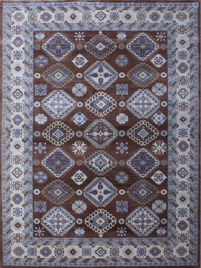 Carpetmantra Persian Modern Carpet 5.3ft X 7.7ft