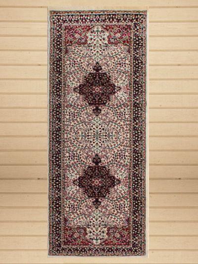 Carpetmantra Persian 2ft X 6ft Runner Carpet