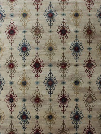 Carpetmantra Floral Modern Carpet 5.3ft X 7.7ft