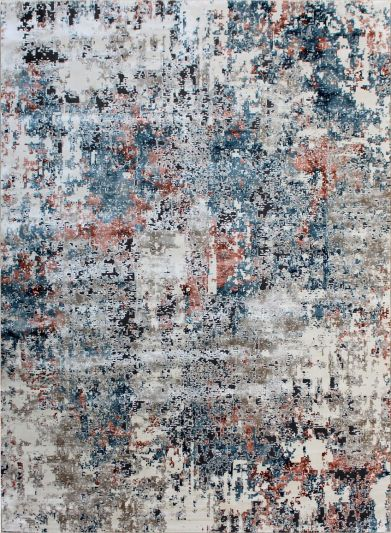 Carpetmantra Multi Abstract Carpets