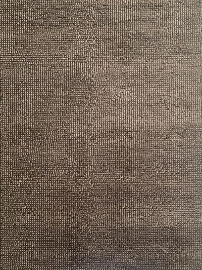 Carpetmantra Hand Woven brown Carpet 5.7ft X 7.10ft