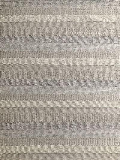 Carpetmantra Hand Woven Beige Carpet 5.7ft X 7.10ft