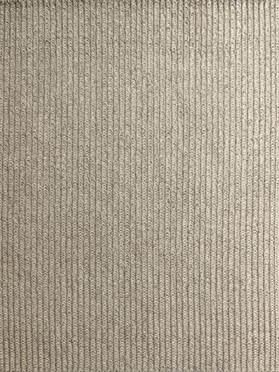 Carpetmantra Hand Woven Beige Carpet 5.0ft X 8.0ft