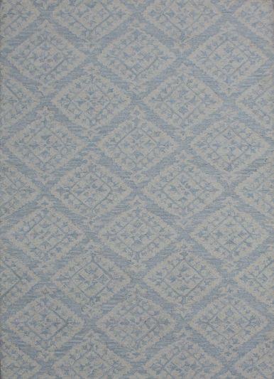 Carpet Mantra Grey Modern Carpet 5.0ft X 8.0ft