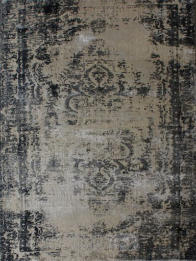 Carpetmantra Multi Abstract Carpet 5.7ft X 7.9ft
