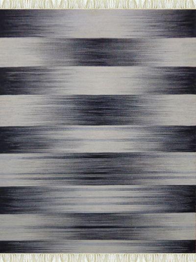 Carpetmantra Flatweave Durrie Carpet 5.7ft x 7.10ft 120