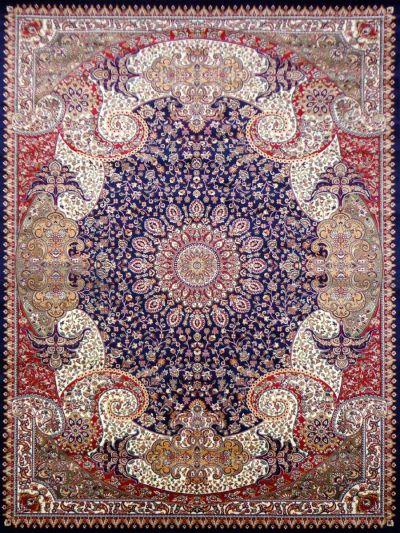 Carpetmantra 10ft X 13ft Persian Traditional Carpet