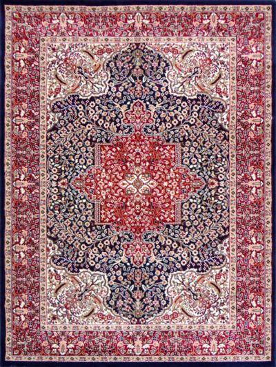 Carpetmantra Persian Traditional Carpet 5ft X 7ft