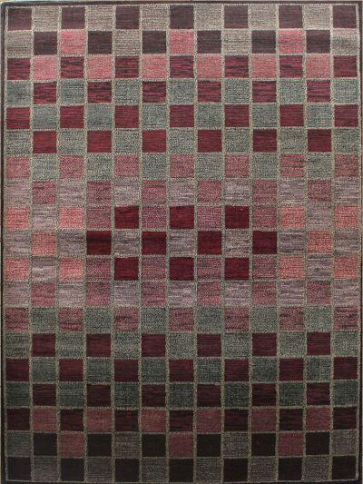Carpetmantra Multi Modern Carpet 5.3ft X 7.7ft