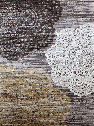 Carpetmantra Persian Traditional Carpet