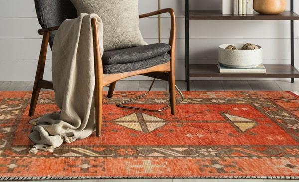 Oriental Rugs by Carpet Mantra