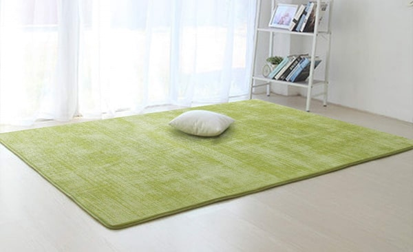 Plain & Textured Rugs by Carpet Mantra