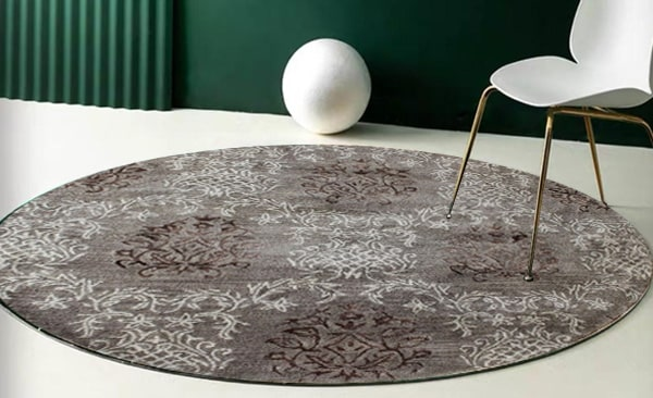 Round Rugs by Carpet Mantra
