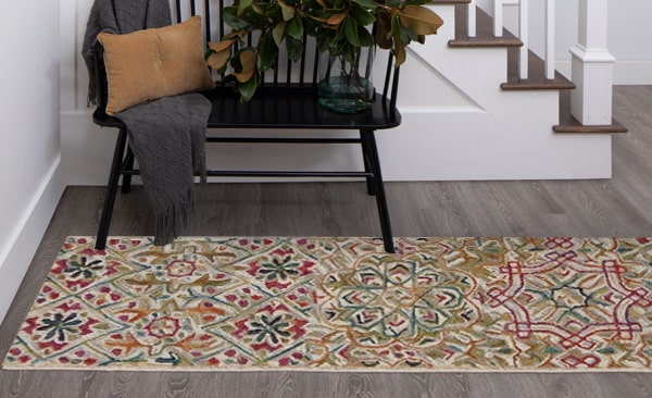 Runner Rugs by Carpet Mantra