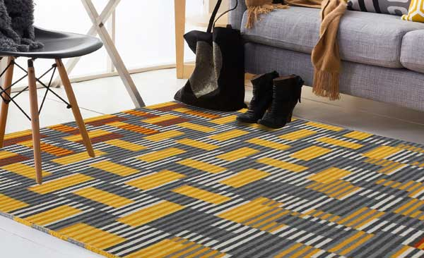 Designer Rugs by Carpet Mantra