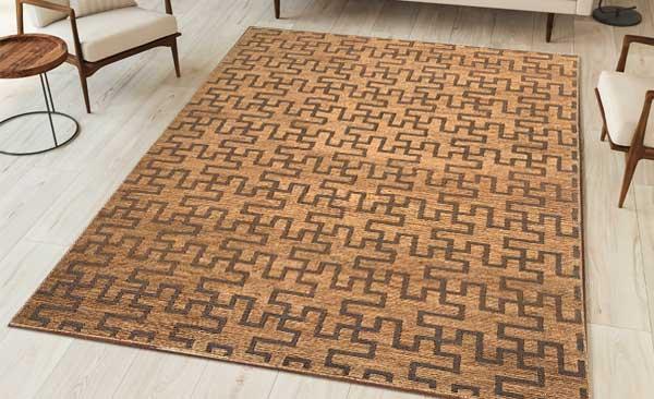 Jute Rugs by Carpet Mantra