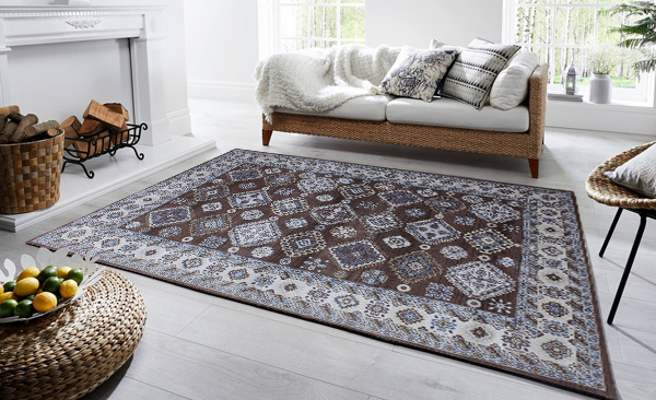 Persian Rugs by Carpet Mantra